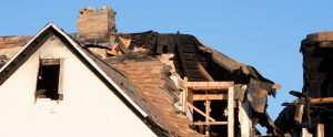 Sell your fire damaged house